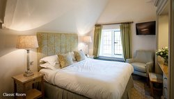 Buckland Manor Country House Hotel