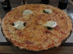 Pizzeria da Geppo