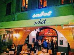 Sabot American Bar