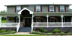 Wilmot Walnut Creek Bed & Breakfast