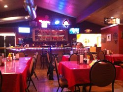 G 10's Ranch House Restaurant-Bar