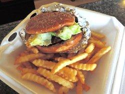 A Taste of Heaven Diner's Delight
