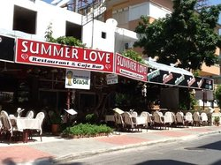 Summer Love Restaurant