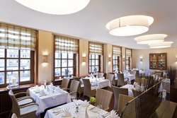 Alsterkrug Restaurant