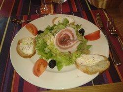Hôtel-Restaurant Enjolras