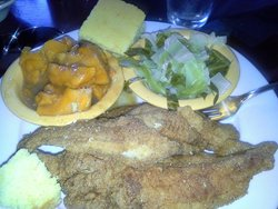 McKnight's Soul Food At Its Best