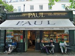 PAUL Holland Park
