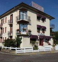 Hotel Le Saint Remy