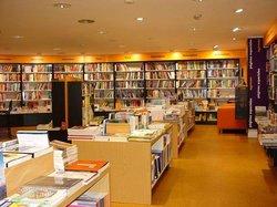 Librería Cervantes