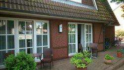 Duhner Landhaus