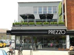 Prezzo - Letchworth