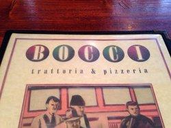 Bocci Trattoria & Pizzeria