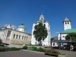 Spassky (St Saviour) Monastery