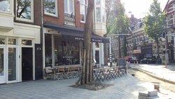 Restaurant Grand Cafe De Kroonprins