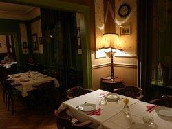 Restoran Jevrem