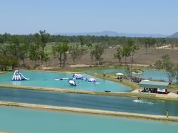 Townsville Barra Fun Park