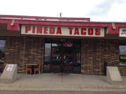 Pineda Tacos Plymouth