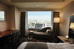 Lotte Hotel Ulsan