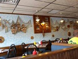 Cunningham's Family Restaurant