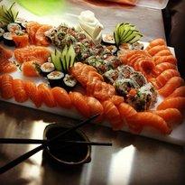 Ninja Culinaria Oriental