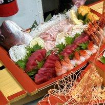 Yama Japanese Restaurant & Sushi Bar