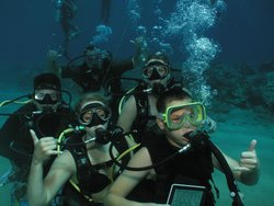 In2Scuba Diving Maui Dive Co.