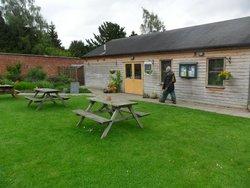 The Birdhouse Tearoom