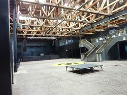 Saltair Pavilion
