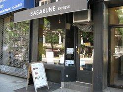 Sasabune Express