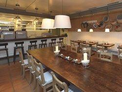 Restaurant Schifflaende