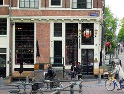 Papeneiland Pub