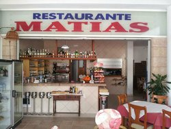 Restaurant Maties