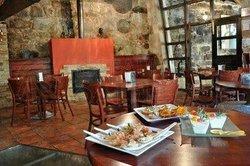 imagen Restaurante Molino Occilis en Sanxenxo