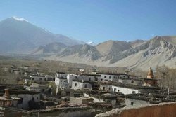 Destination Himalaya Treks and Expedition