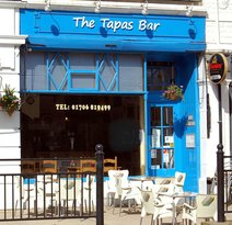 The Tapas Bar