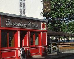 Brasserie Le Belena
