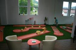 Golf Indoor des Hautes Vosges