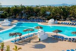 Rio Playa Blanca Hotel