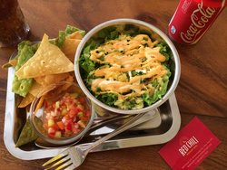 Red Chili Mexican Grill