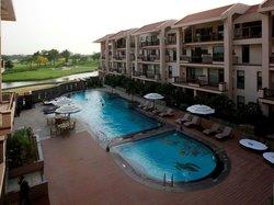 Jaypee Greens Golf and Spa Resort