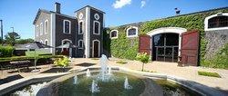 Van Ryn's Distillery