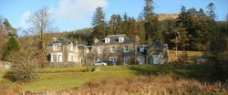 Glenmore Country House Bed and Breakfast