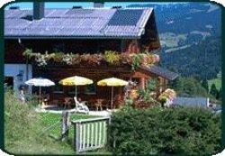 Waldstueberl