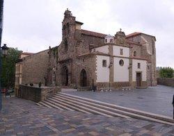 Iglesia de los Padres franciscanos