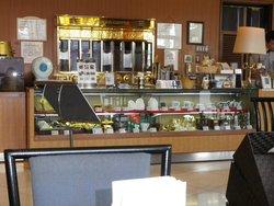 Kobe Nishimura Coffee shop Koshien
