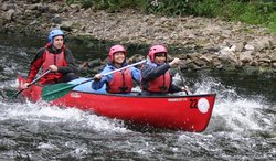 The River Wye Canoe Hire Company