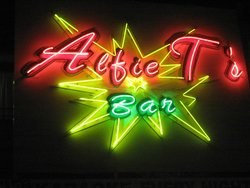 Alfie T's Restaurant Bar