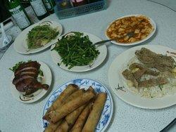 Shanghai Hua du Eatery