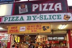 Prima Pizza & Deli