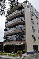 Itacuruca Palace Hotel